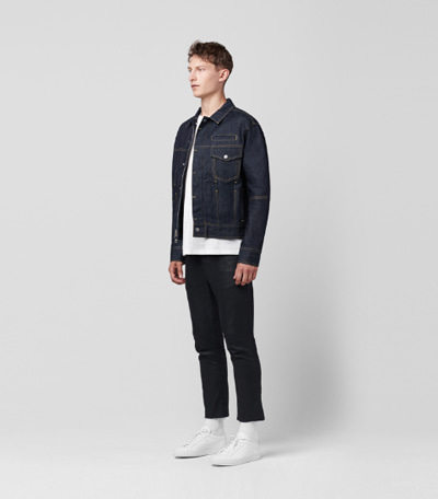 Dixon Raw Denim LMTD